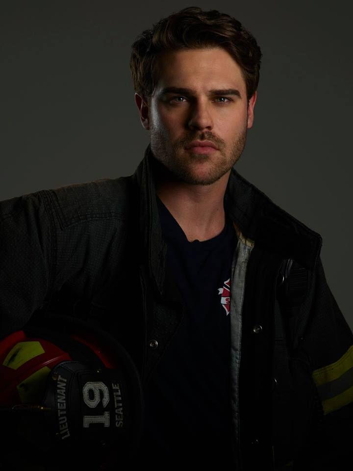 Grey Damon, Station 19 Season 2 | Series e filmes, Filmes
