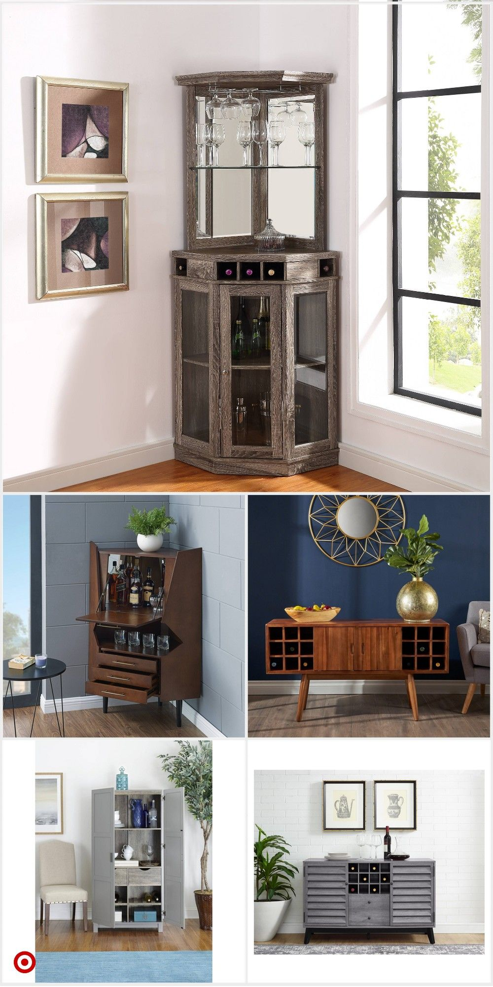 Best Shop Target For Wine Cabinet You Will Love At Great Low 400 x 300