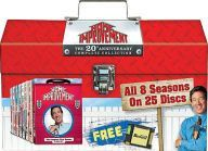 Home Improvement: The 20th Anniversary Complete Collection (DVD)