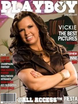 Vickie Guerrero Sex haben