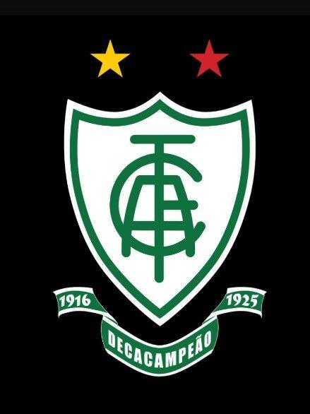 America Mg Com Imagens America Mineiro Times De Futebol