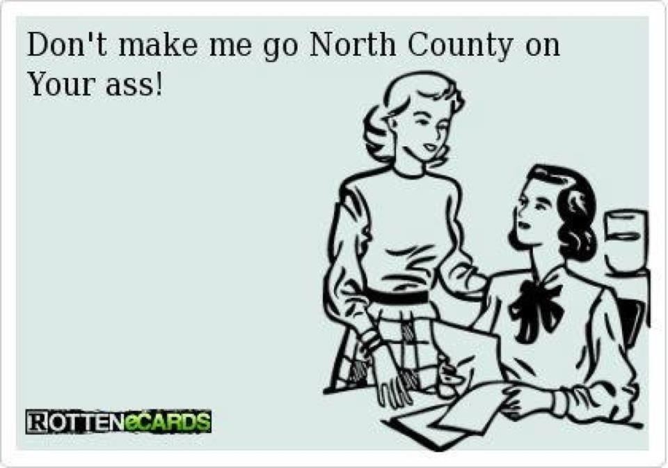 North County