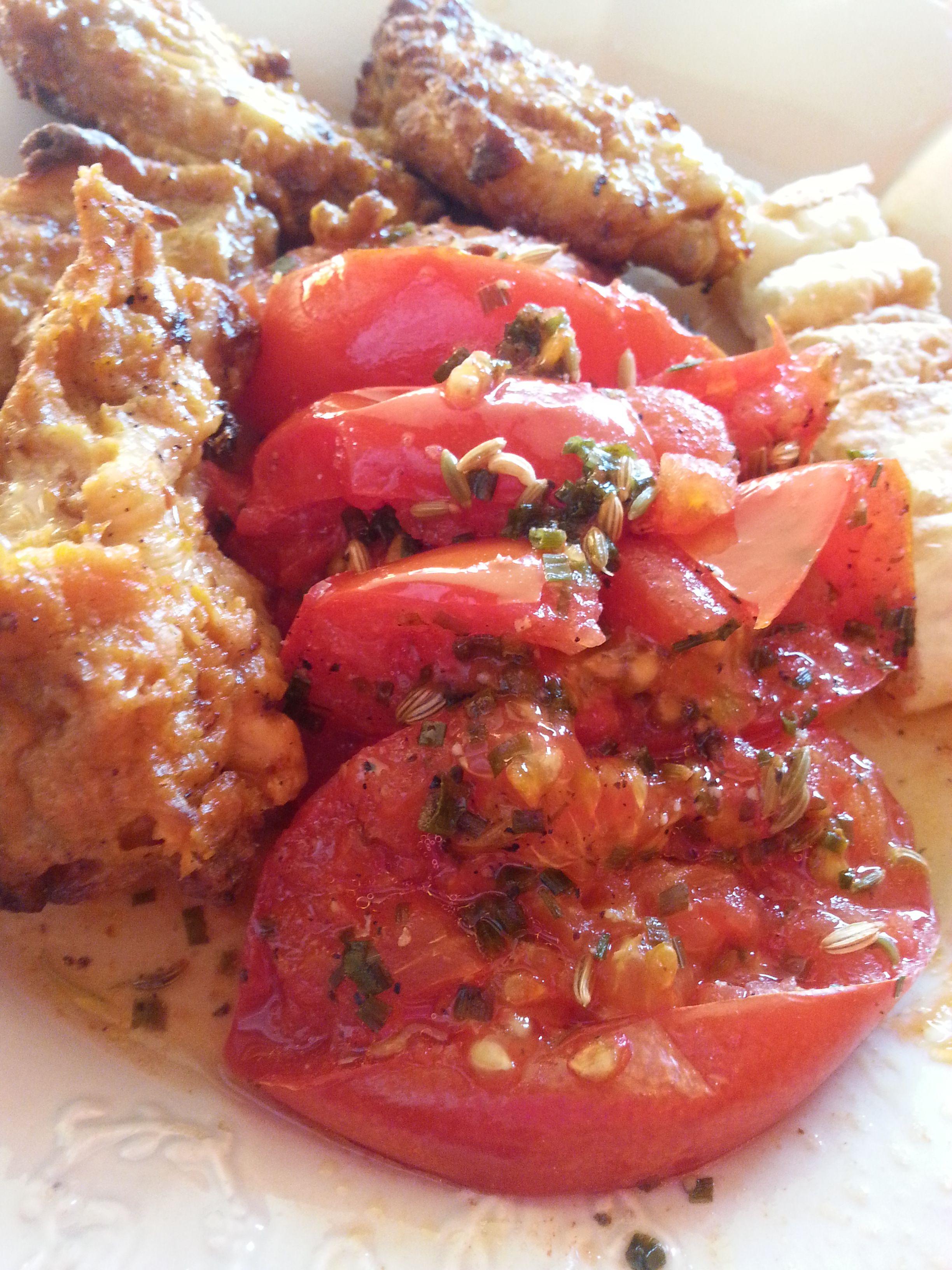 Pomodori al forno al microonde ricette al microonde nel for Ricette microonde