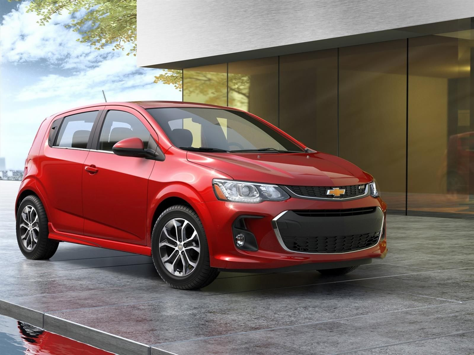 Chevrolet Sonic 2017 Venta De Autos Aveo 2017 Chevrolet Sonic 2017