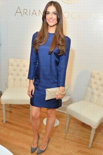 Elle.com covers the Ariana Rockefeller pop-up shop launch party: http://www.elle.com/news/fashion-style/ariana-rockefeller-popup