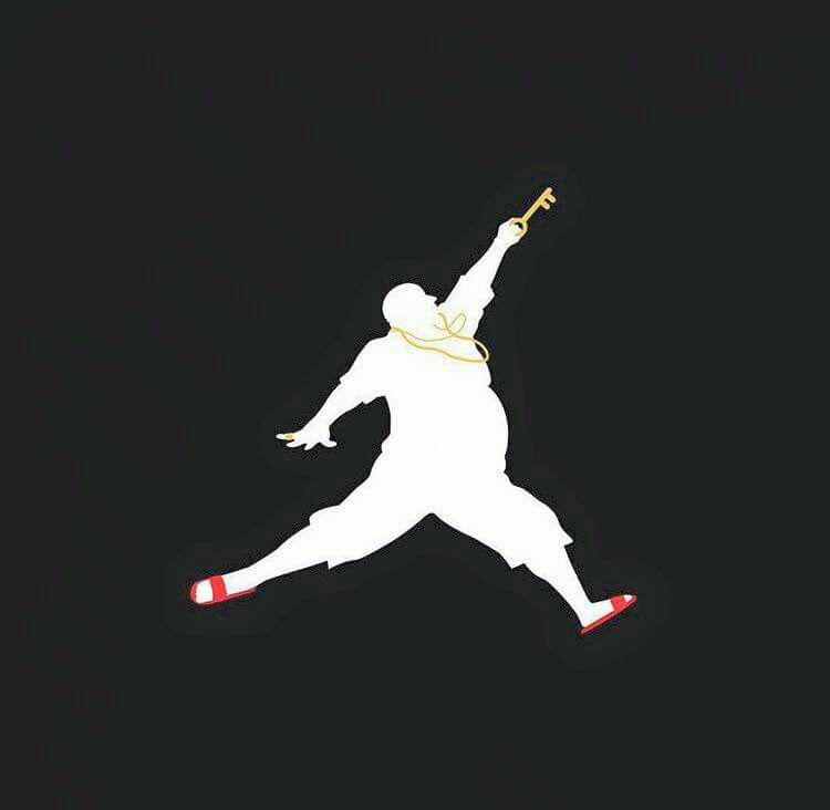 Dj Khaled Dj Khaled Hip Hop Background Dj