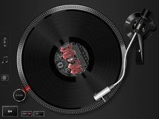 Vinyl Tap for iPad - anyone try it yet? very curious