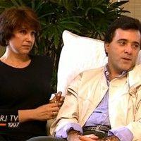 Tony Ramos se emociona ao falar da esposa: 'Tenho ciúmes. Ela é linda e muito fascinante'