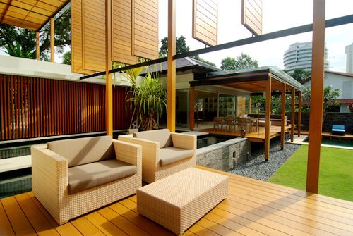 Tropical Architecture And Design Amazing Pictures