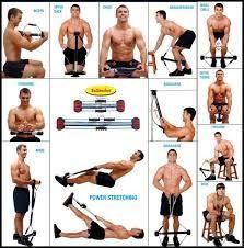 image result for bullworker  fitness tips for men health