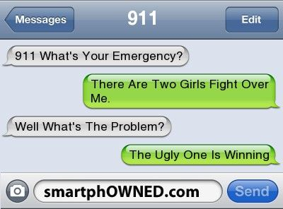 Page 28 - Autocorrect Fails and Funny Text Messages - SmartphOWNED