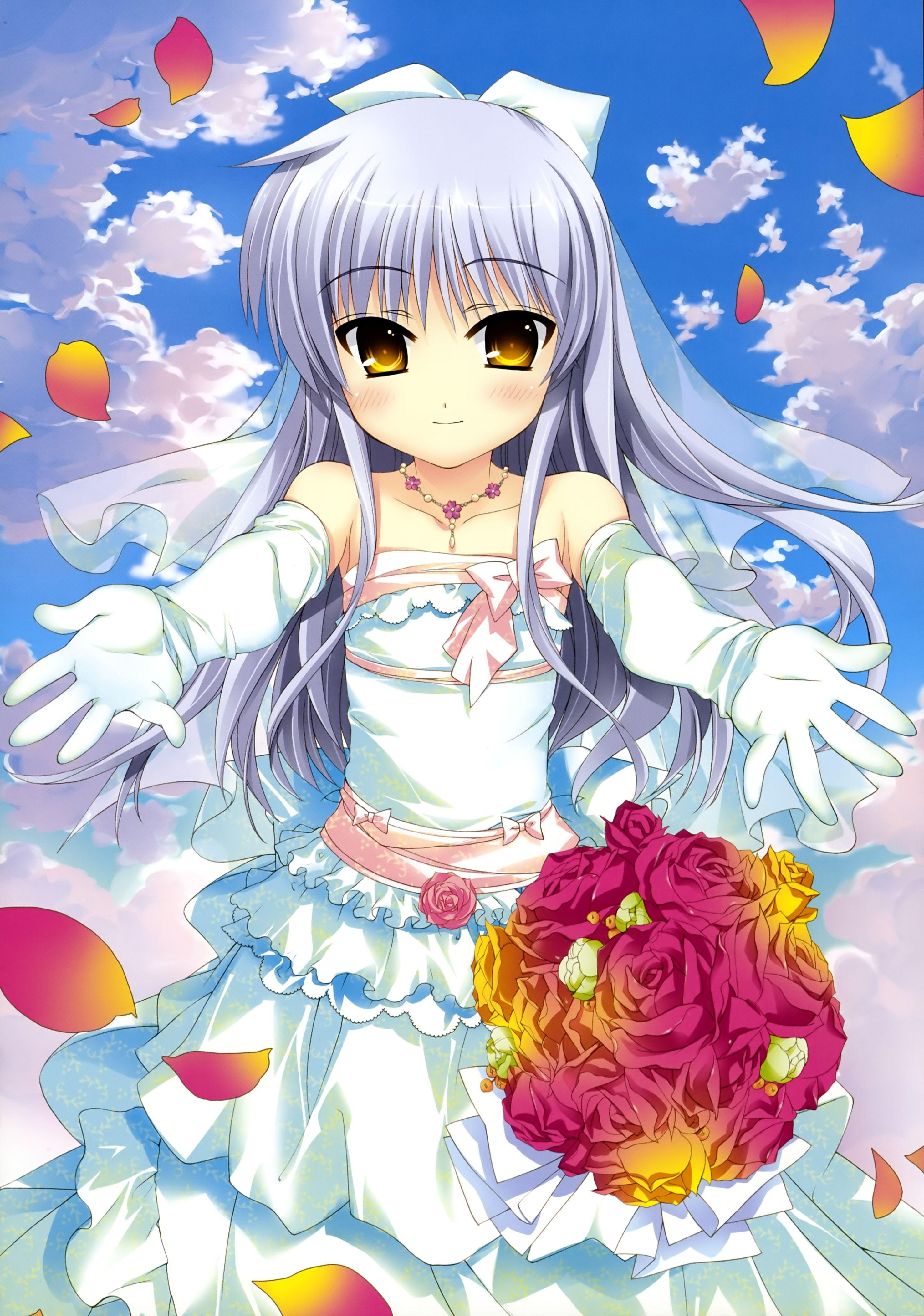 Tachibana Kanade 1085840 Angel Beats Angel Beats Anime Anime