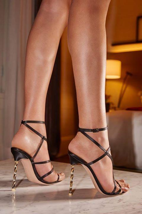 title} (с изображениями) | Сандалии на каблуке, Сексуальные