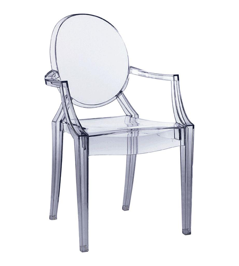 chaise louis ghost par philippe starck chaise acrylique mobilier de salon et fauteuil louis ghost