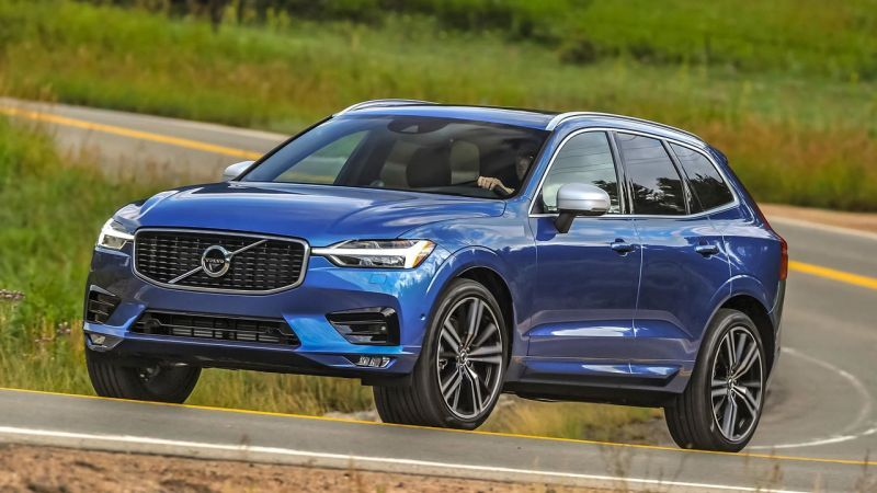 2020 Volvo Xc60 Specs T8 Plug In Hybrid Model Volvo Xc60 Volvo Best New Cars
