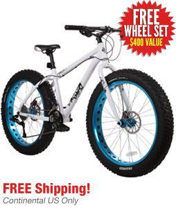 Fat Bike For Sale >> On Sale Framed Minnesota 2 0 Fat Bike Womens Up To 40 Off