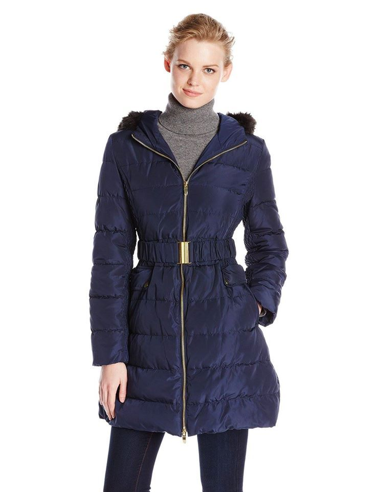 Pin About Long Down Coat Belts For Women And Down Coat On