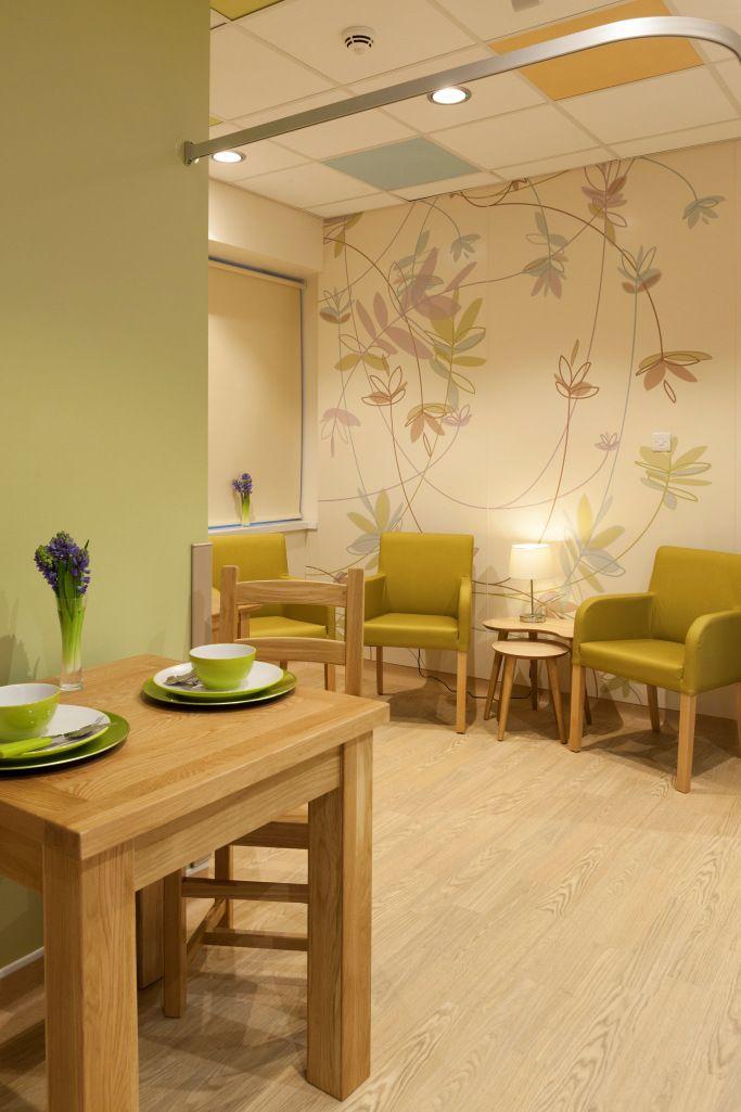 Altro Floors & Walls Set The Standard For Dementia