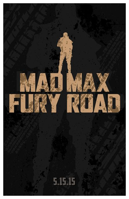 Mad Max: Fury Road by 4gottenlore
