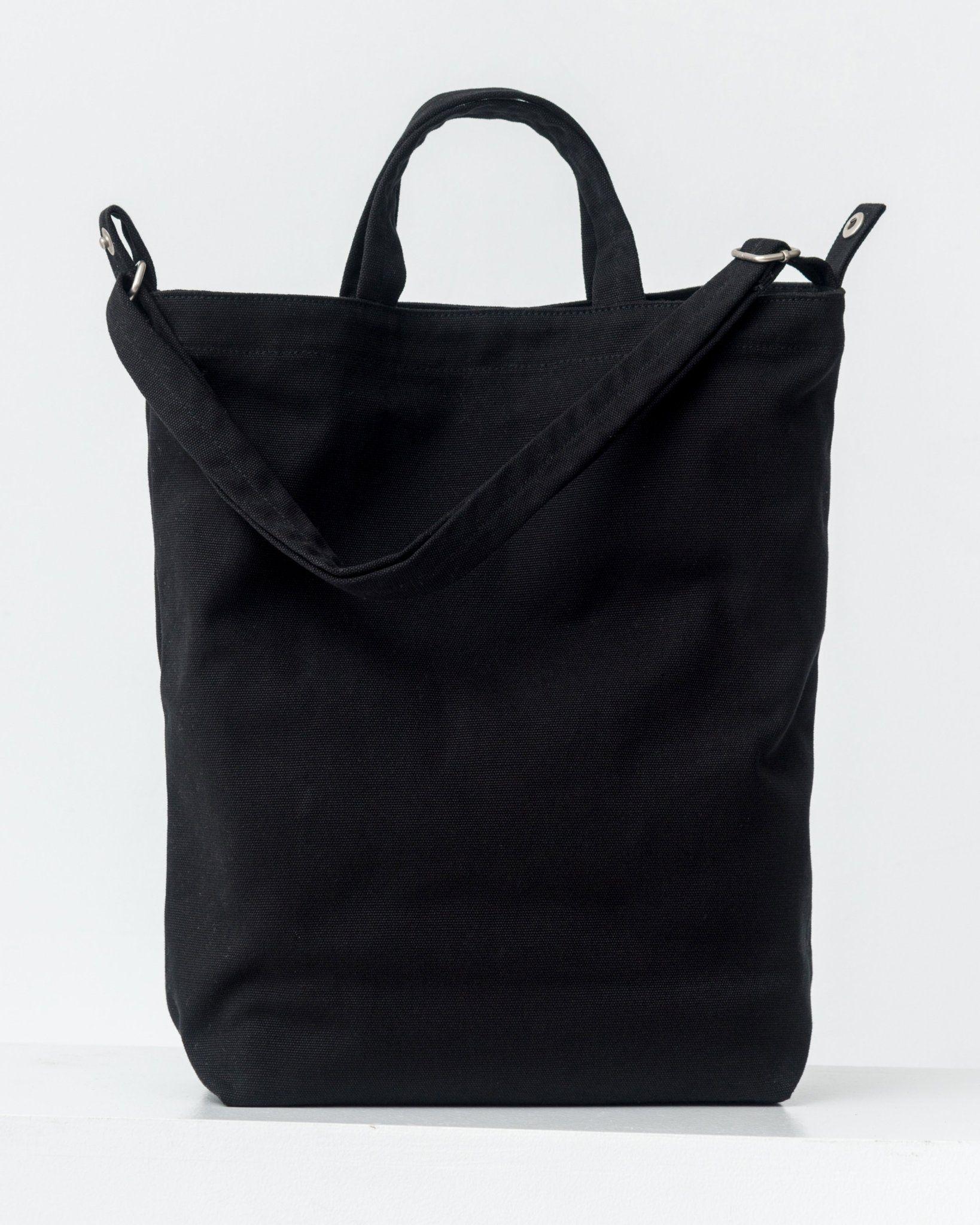 089733bafe Duck Bag - Black