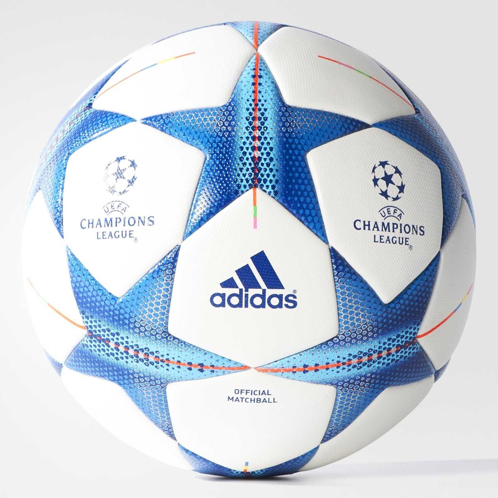 Adidas Finale 2015 15-16 Champions League Ball Released - Footy Headlines a45e8f179742c