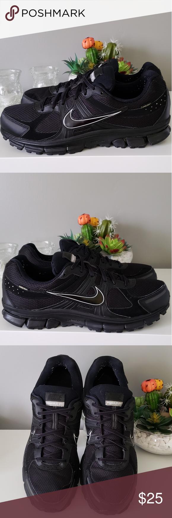 b87599b2e249 nike air pegasus 27 FTC size 13 like new Nike Shoes Athletic Shoes