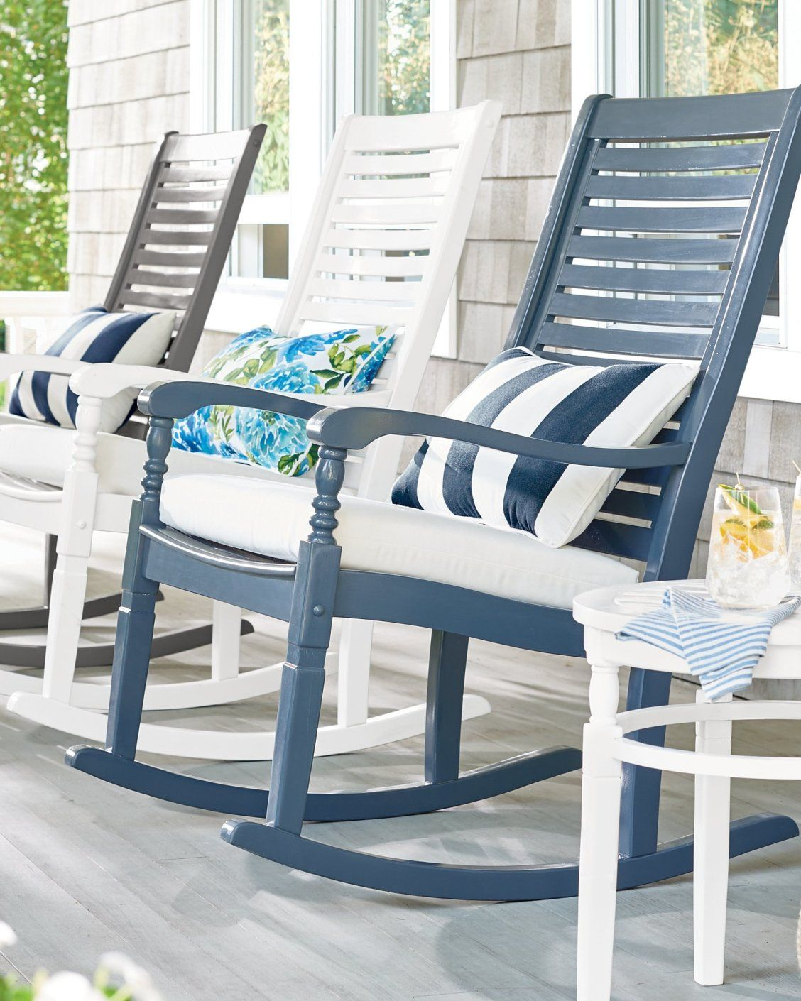 Nantucket Rocking Chair In 2019 Rocking Chair Outdoor