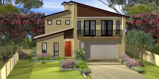 Gold Award Home Designs: Eliza 245 Traditional Facade. Visit www.localbuilders.com.au/builders_queensland.htm to find your ideal home design in Queensland