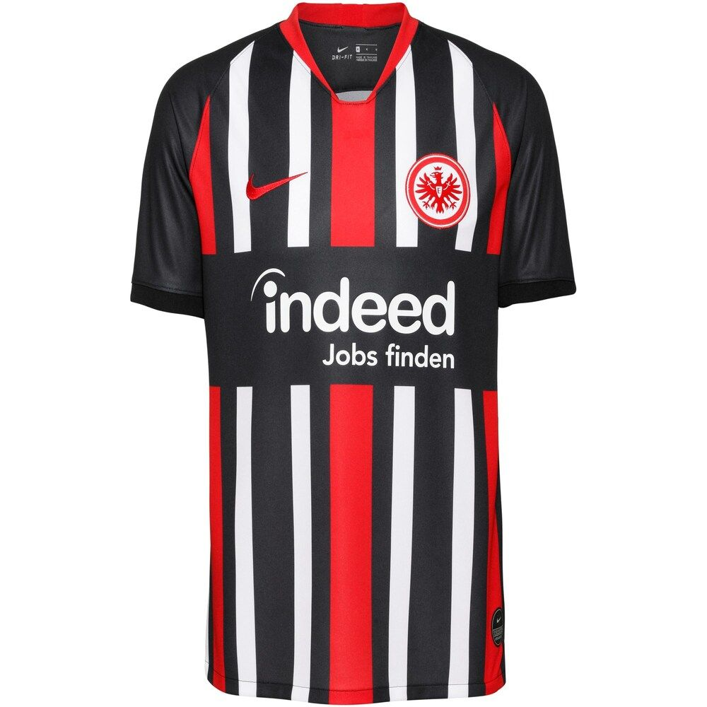 NIKE Fußballtrikot 'Eintracht Frankfurt' Herren, Hellrot