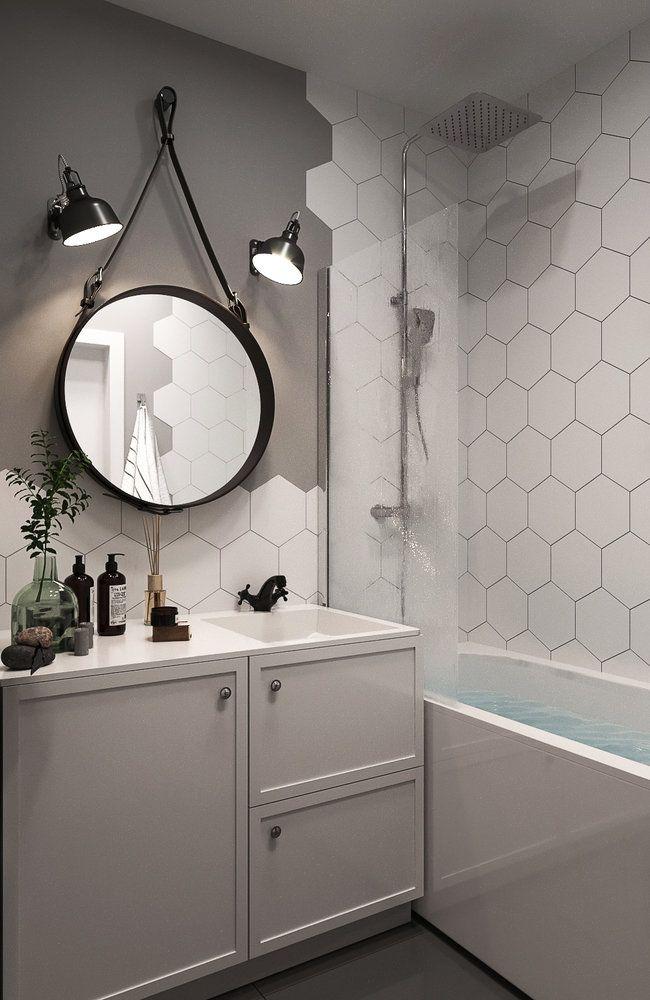 Photo of Проект недели: скандинавская квартира с мебелью ИКЕА — INMYROOM