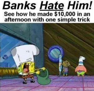 23 Latest Memes Trending On Pinterest Ladnow Funny Spongebob Memes Dark Humour Memes Spongebob Memes