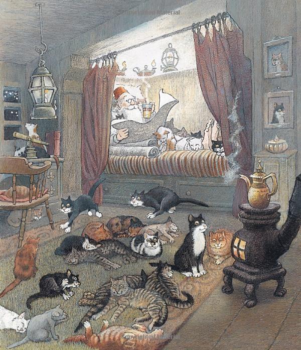"""Résultat de recherche d'images pour """"Captain Cat inga moore"""""""