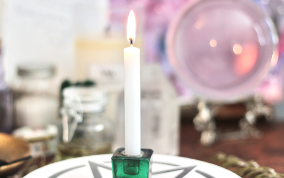 36++ Ritual of light candle inspirations