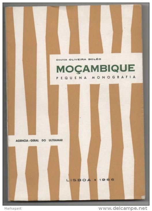 MOÇAMBIQUE pequena monografia. - Delcampe.net