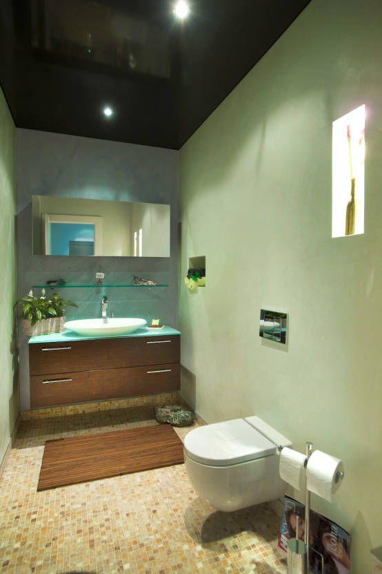 so kannst du dunkle badezimmer heller machen dunkle badezimmer dunkel und fenster putzen. Black Bedroom Furniture Sets. Home Design Ideas