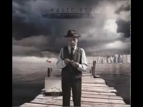 ▶ Magic Pie - The Suffering Joy [FULL ALBUM - progressive rock] - YouTube Dare you to listen to it!