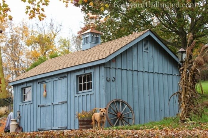 Pin By Jen Grove On Pool Area Pinterest Cottage Garden Sheds Garden Shed Shed