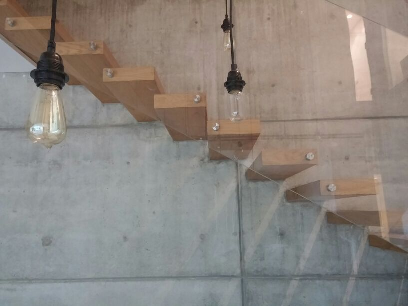 Best Box Stairs Made From The Parquet European Oak Parquet 640 x 480