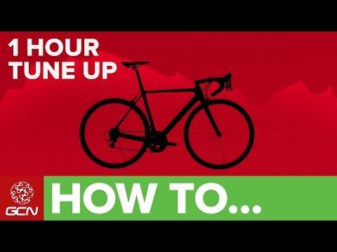 The 1 Hour Tune Up How To Make Your Bike Feel Like New Global