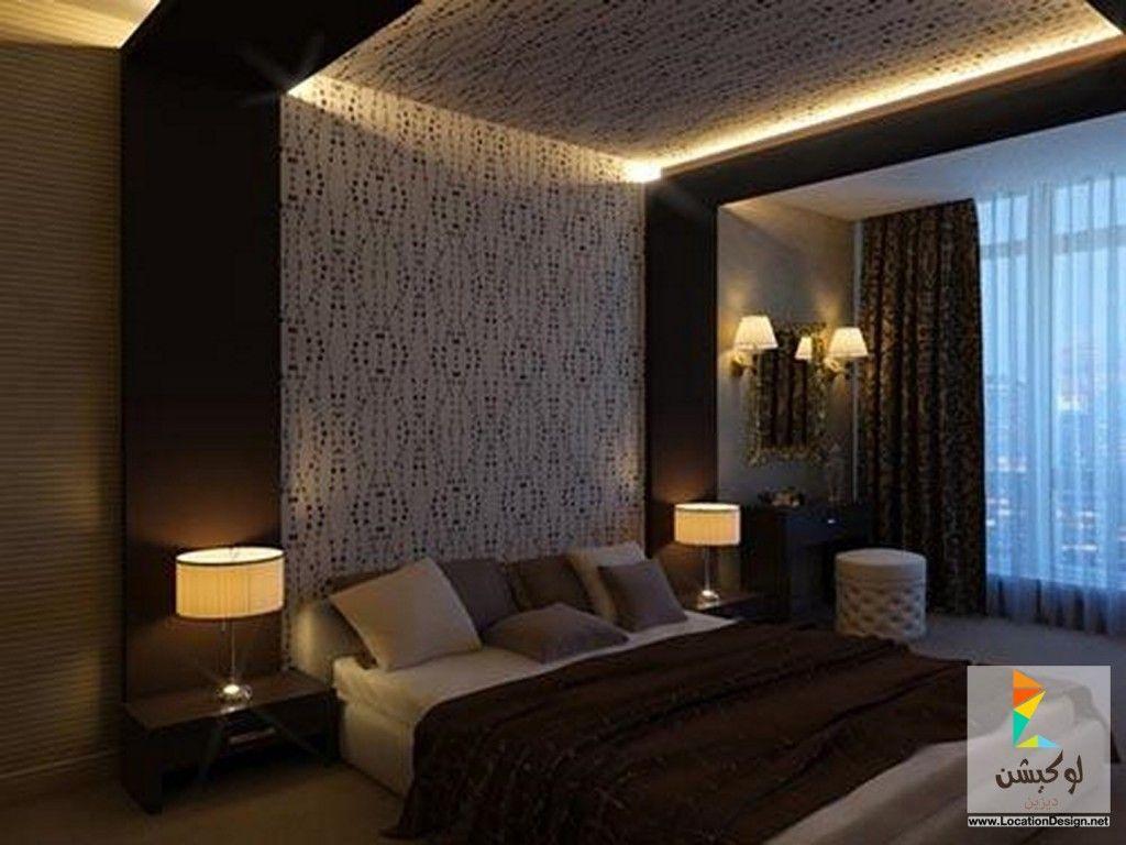 ديكور جبس بورد غرف نوم Ceiling Design Bedroom False Ceiling Bedroom Bedroom False Ceiling Design