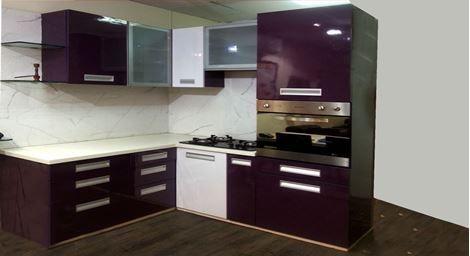 Picture Of Natalie Kitchen Cabinet Set Designer Kitchen Modern