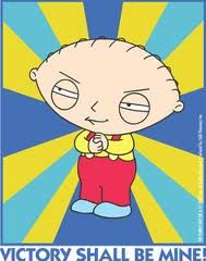 Family guy stickerStewie what the deuce Licensed