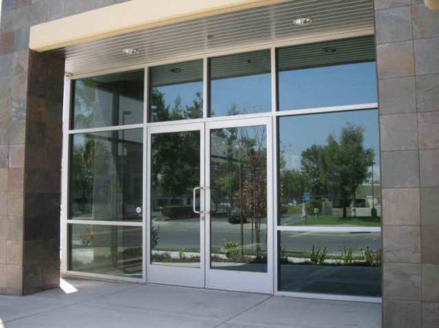 Different Types Of Commercial Doors And Windows Tips Pinterest