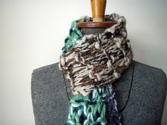 hail mens scarf by artish on Etsy, $48.00