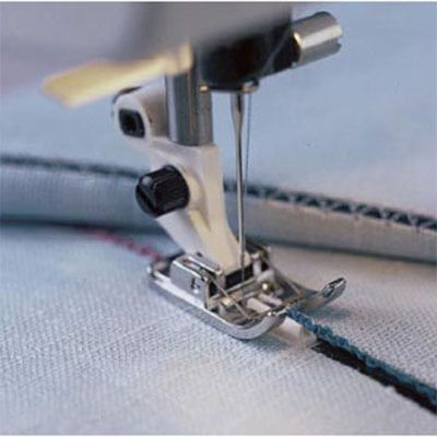 Husqvarna Viking Spanish Hemstitch Foot Sewing Machine Embroidery Fascinating Husqvarna Sewing Machine Zipper Foot