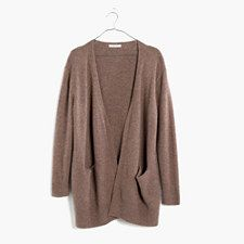 Ryder Cardigan Sweater - HTHR ROOT