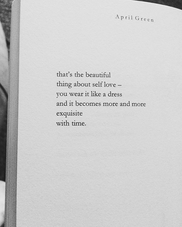 Tumblr Quotes About Loving Yourself 2: Best 25+ Self Love Poems Ideas On Pinterest