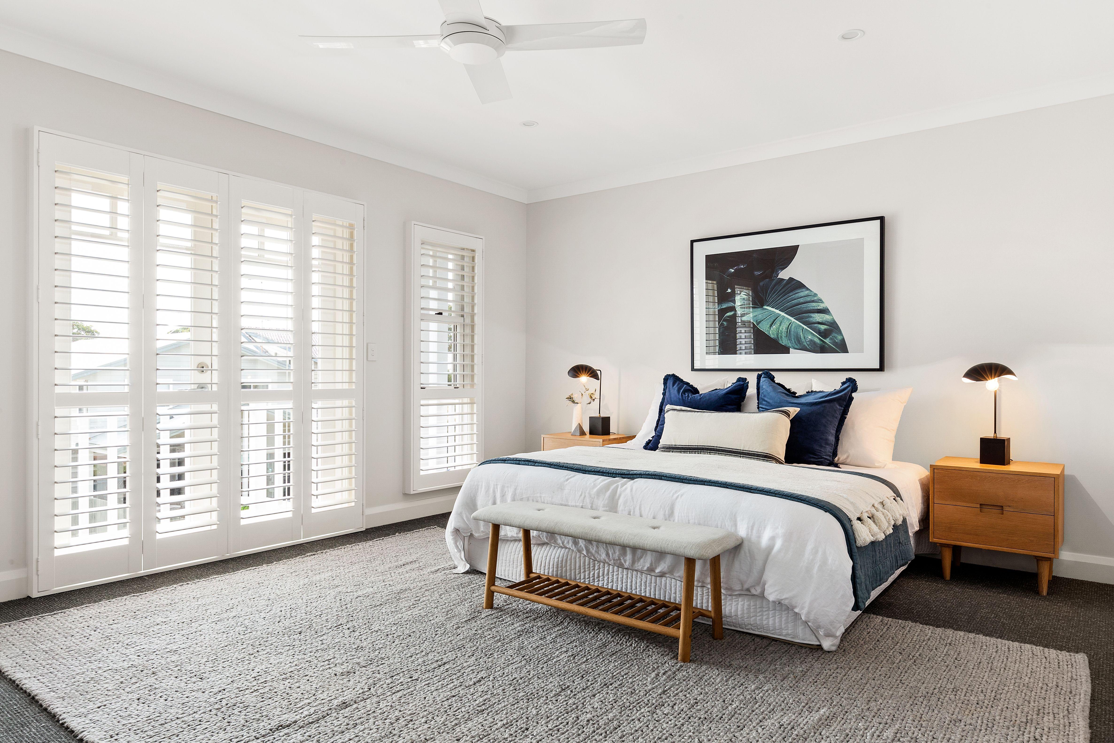 #hamptons #hamptonsbedroom #bedroominspiration #hamptonsliving