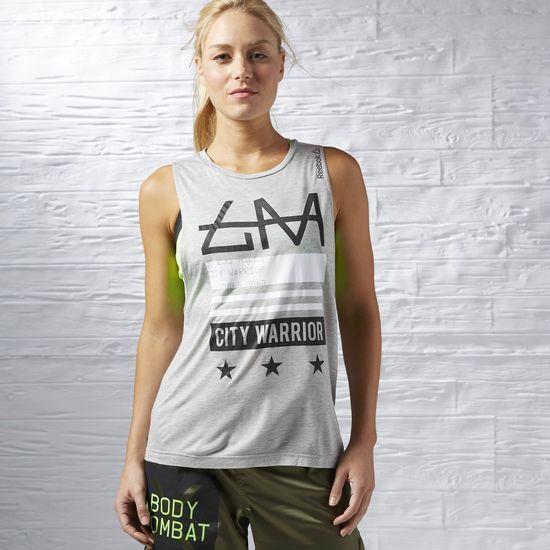 les mills body combat shirt