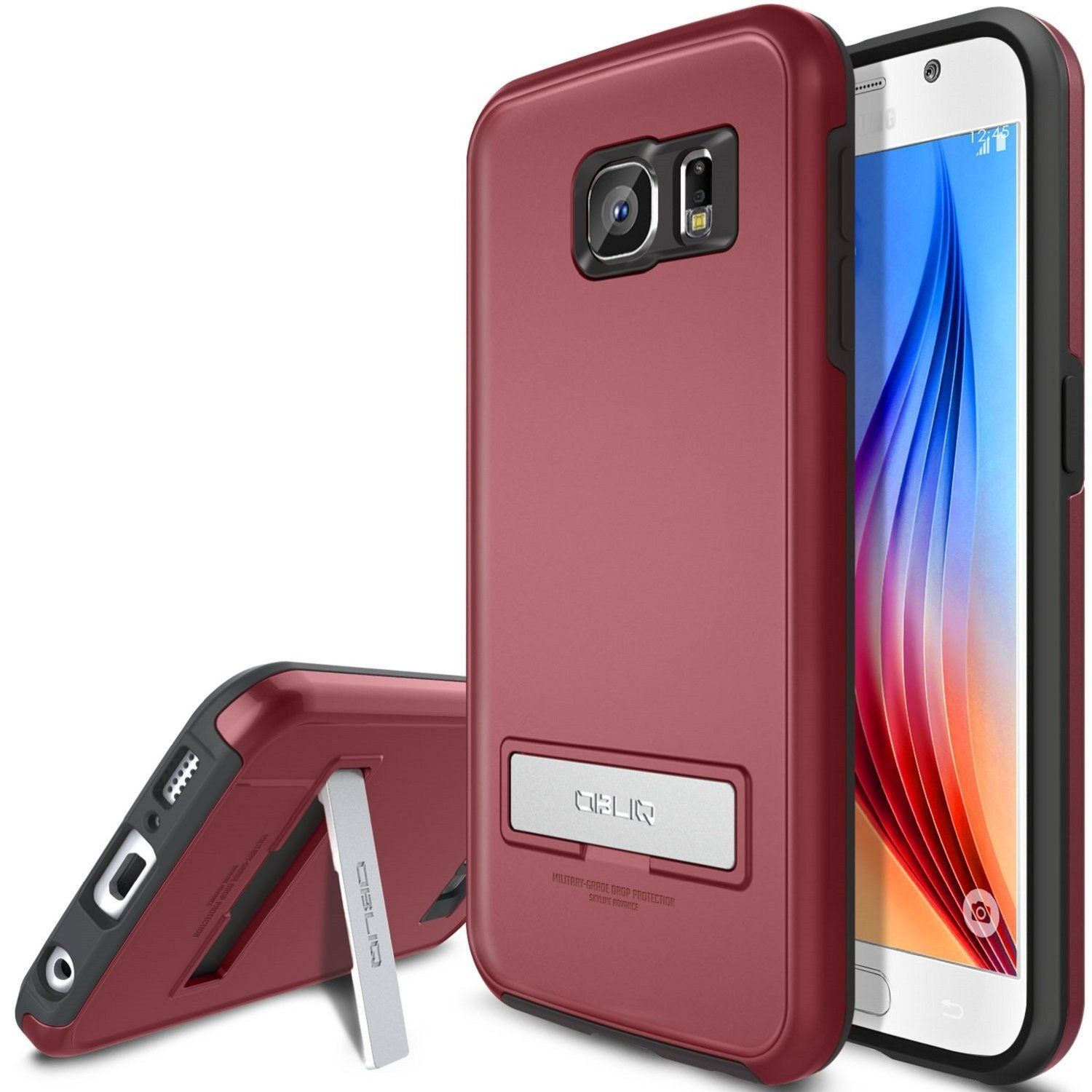 Galaxy S6 Case Skyline Advance